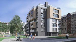 Silk Residence - жилищен комплекс ново строителство в София, кв. Витоша от Beso Homes