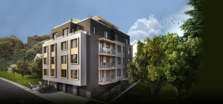 SunnyBoyana Residence - жилищна сграда в кв.Бояна, София - sb_big