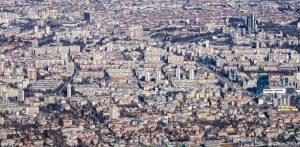 Състояние на имотния пазар в София през първото тримесечие на 2020г.